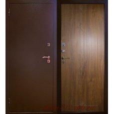 Дверь с терморазрывом Аргус Тепло