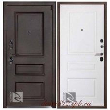 Металлическая дверь Прадо муар шоко