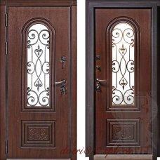 Стальная дверь Белуга Севилья