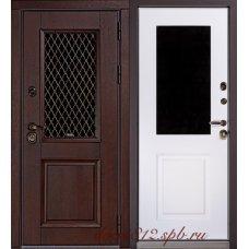 Металлическая дверь Белуга Рио