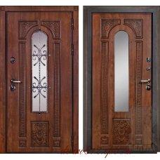 Дверь для коттеджа Белуга Лацио