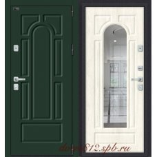 Дверь Porta M 55.56 Green Stark/Nordic Oak