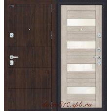 Дверь Porta M 4.П23 Almon 28/Cappuccino Veralinga