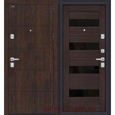 Дверь Porta M 4.П23 Almon 28/Wenge Veralinga