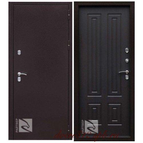 купить дверь входную металлическую с терморазрывом