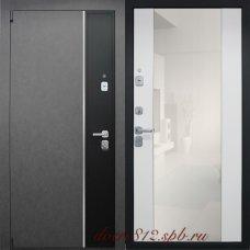 Входная дверь Кондор Х9 с зеркалом(Премиум)