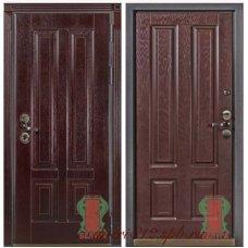Входная дверь Белуга Ницца