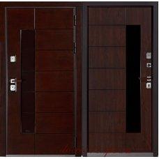 Двери Белуга «Асти Браун»
