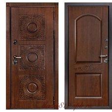 Входная дверь Белуга Милано