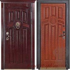 Входная дверь Белуга Тулуза