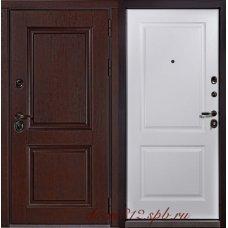 Входные двери Белуга Бостон