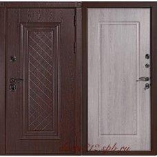 Входные двери Белуга Турин