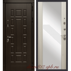 Дверь металлическая Сударь МД-38 Зеркало